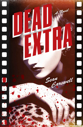 Cover: Dead Extra