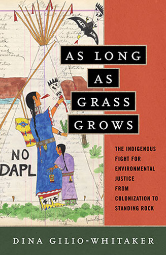 Cover: As Long as Grass Grows