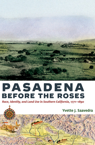 Cover: Pasadena Before the Roses