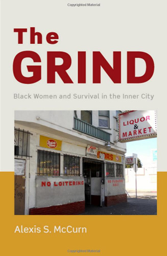 Cover: The Grind