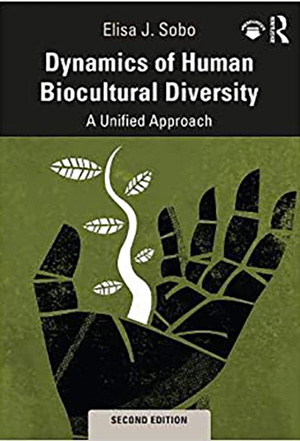 Cover for Dynamics of Human Biocultural Diversity: A Unified Approach