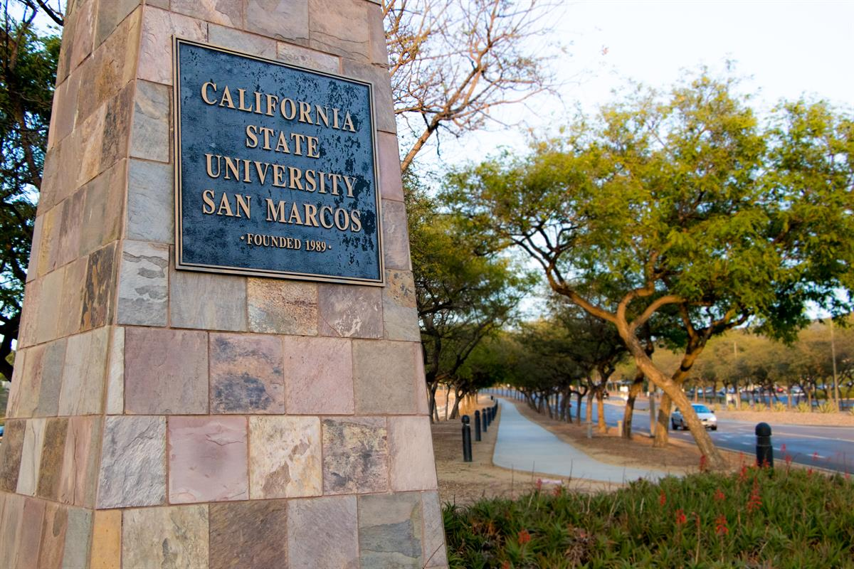 Csu San Marcos >> Csu San Marcos Presidential Search Committee To Hold First