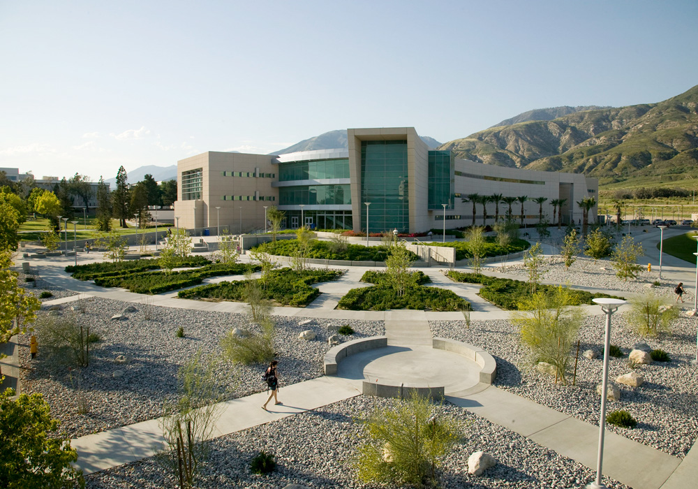 cal state san bernardino campus map San Bernardino Csu cal state san bernardino campus map