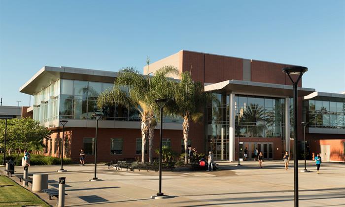Home | CSU Cal State Long Beach Map on