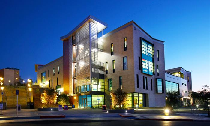 San Marcos College >> San Marcos Csu