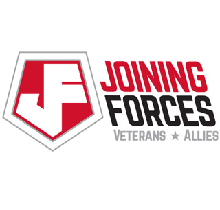 Joining Forces Veterans - Allies
