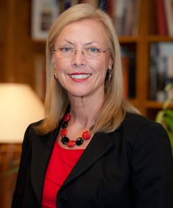 image of Dr. Dianne F. Harrison