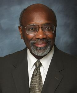 image of Dr. Willie Hagan