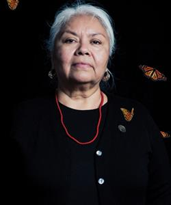 Julia E. Curry Rodríguez
