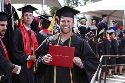 New Report Indicates Year-Over-Year Increase in CSU Degrees Conferred