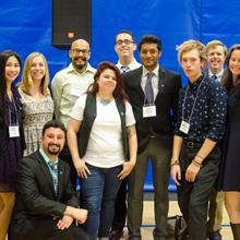Students Compete in CSU's 30th Annual Research Competition