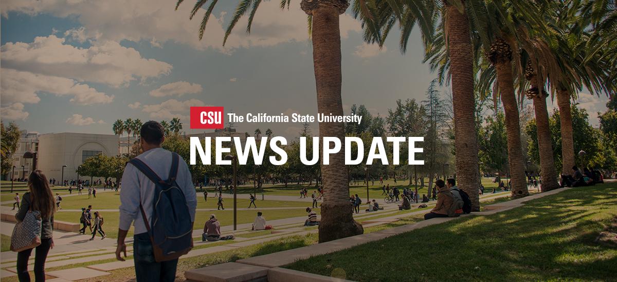 Campus Updates Regarding Fires   CSU