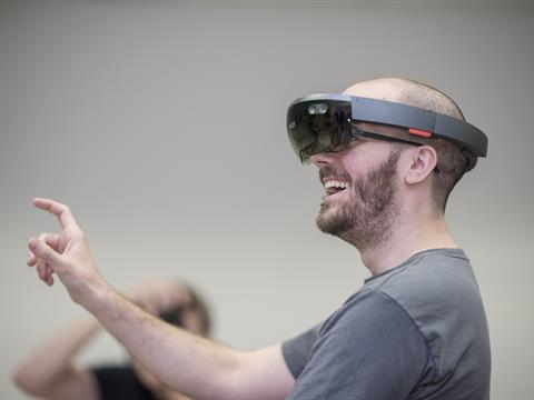 How Immersive Technology is Changing the Way CSU Students Learn