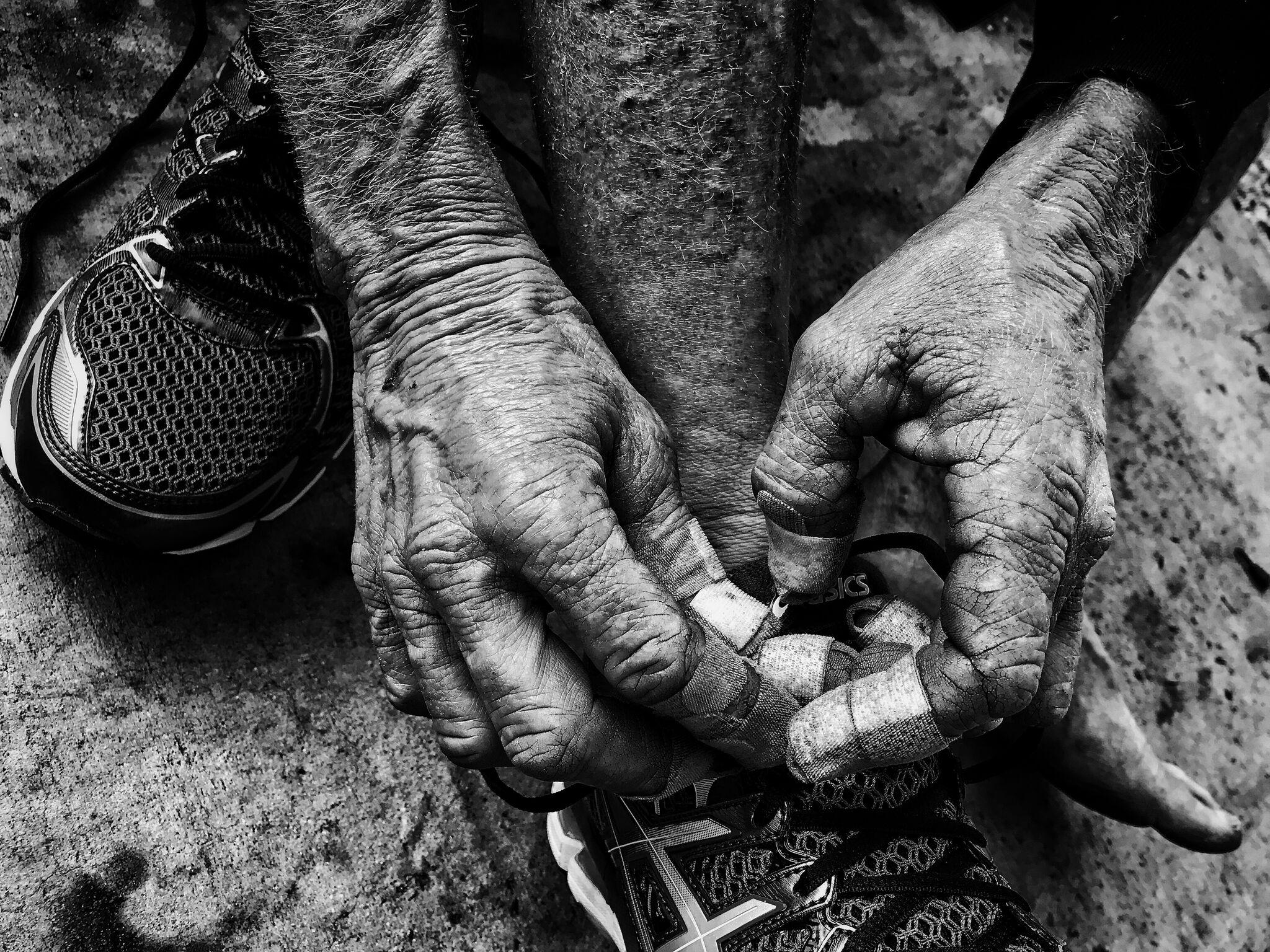 Portraits of homelessness david blumenkrantz