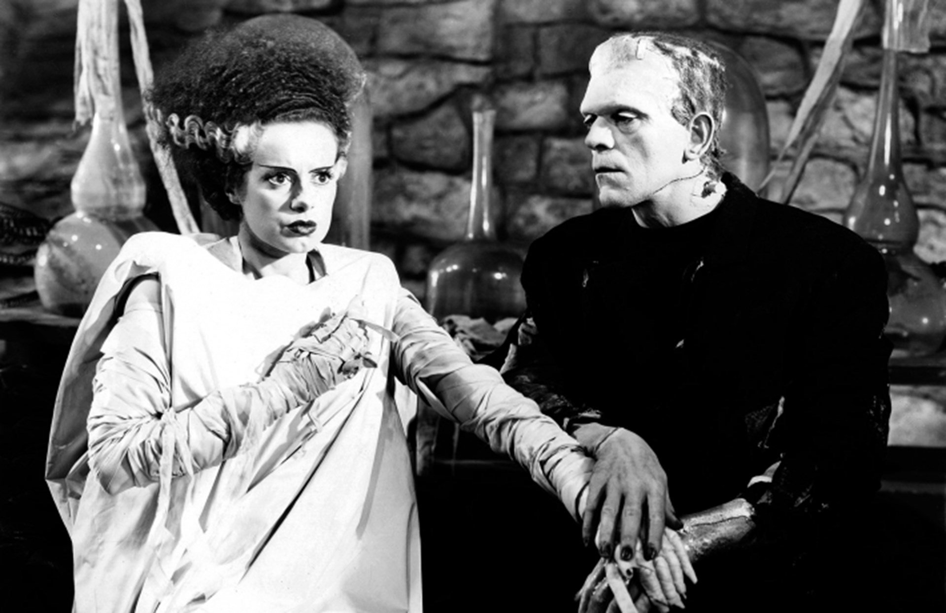 Mary Shelley's Frankenstein Turns 200