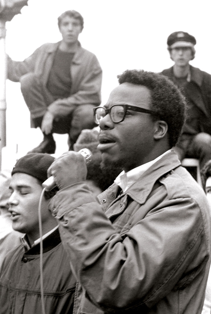 SAN FRANCISCO   November 6, 1968     The Black Student Union at SFSU leads a coalition of other groups in a campus student strike, demanding a more diverse and less Eurocentric university. When the strike ends four and a half months later (the longest campus strike in U.S. history), the strikers' demands result in the creation of                  San Francisco State's College of Ethnic Studies, the first such college in the nation.