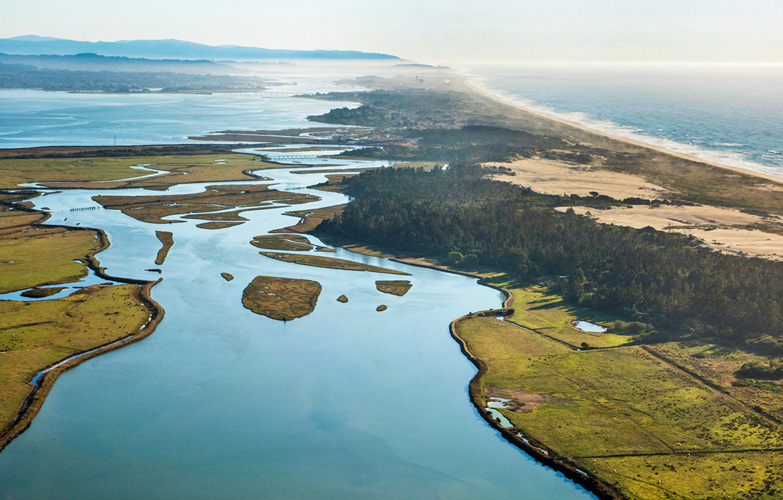 Defending Our Coastline from Rising Seas | CSU