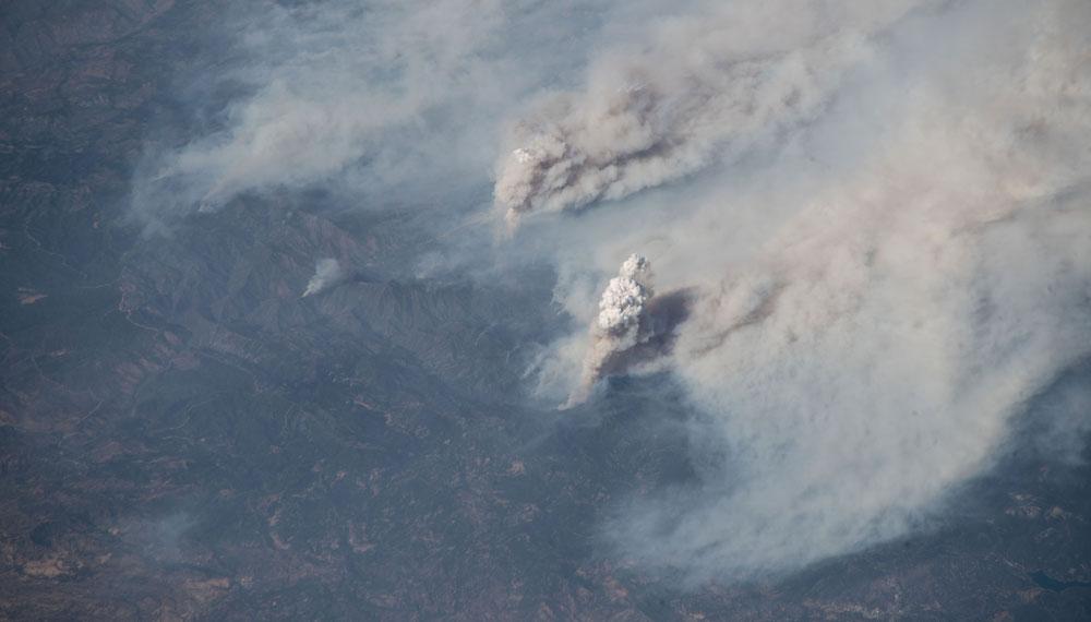 Understanding Wildfire in California: What the CSU is