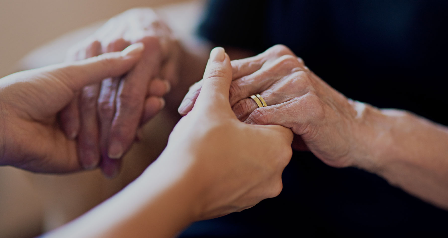Healing Hands for Palliative Care