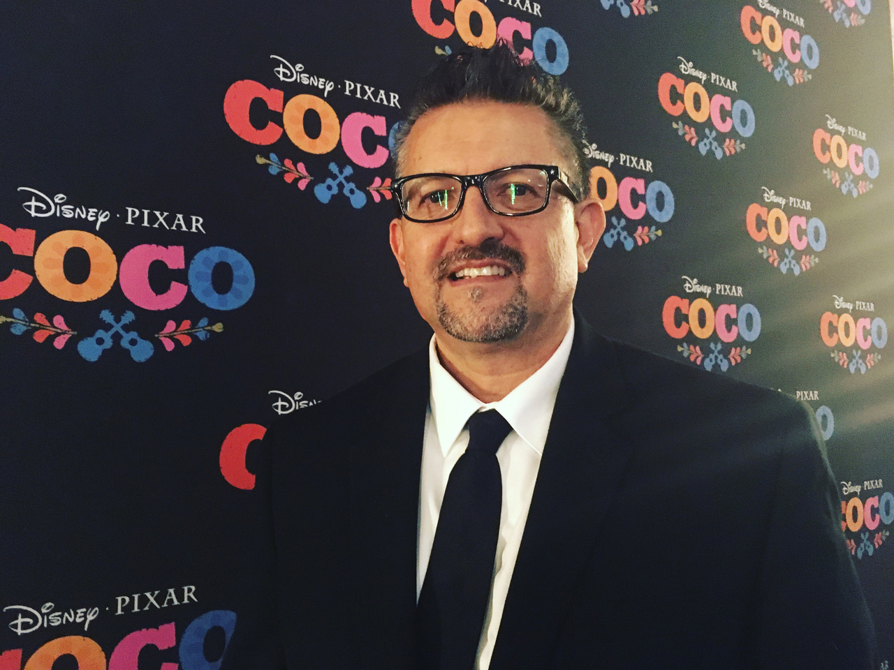 SDSU Alumni Win Big at Academy Awards with 'Coco'