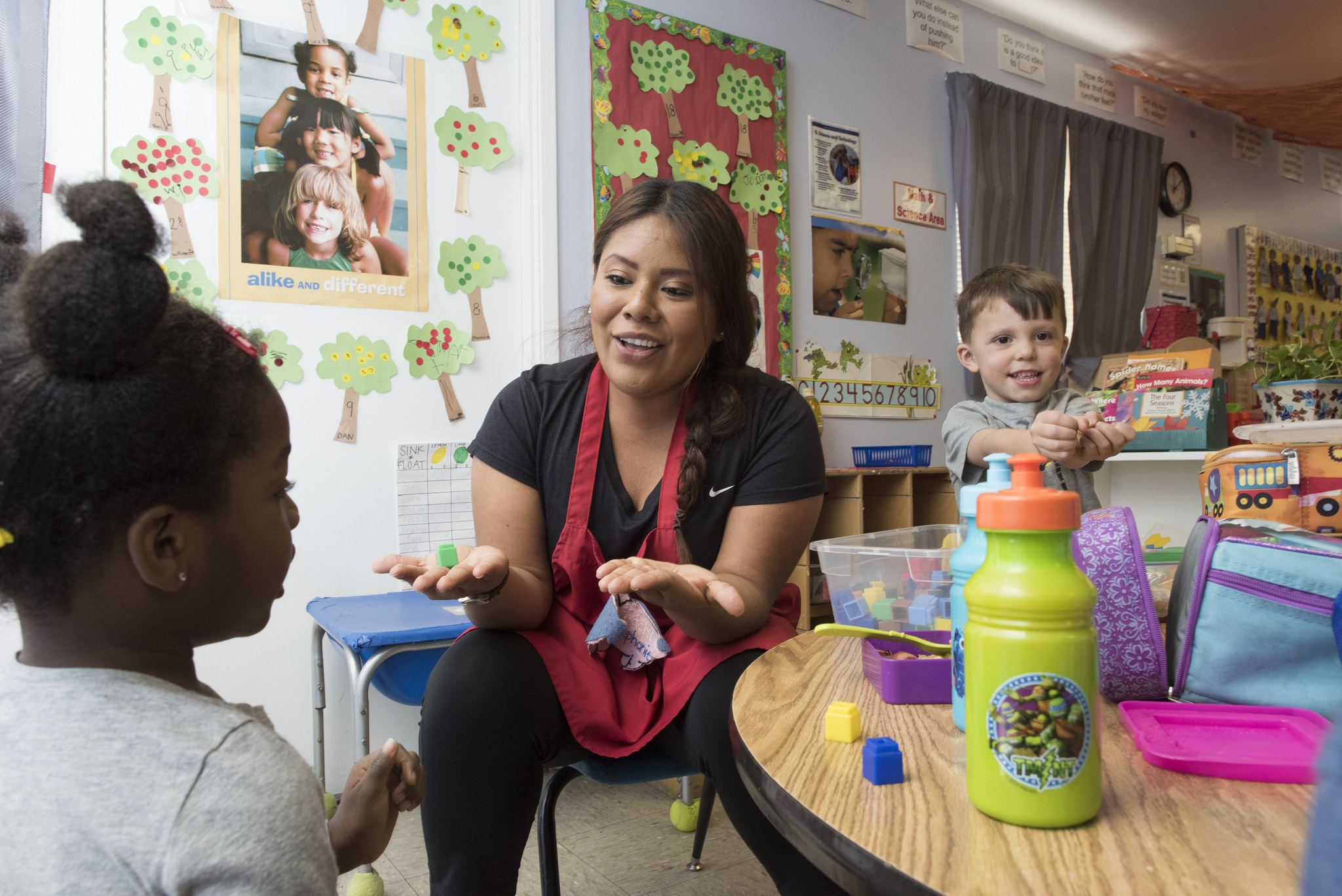 Preparing Teachers for English-Language Learners