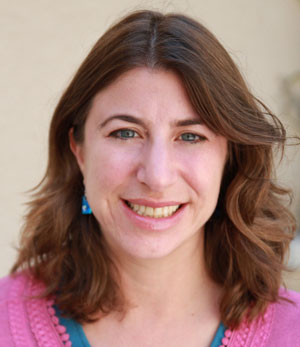 Photo of Dr. Alyssa Goldstein Sepinwall