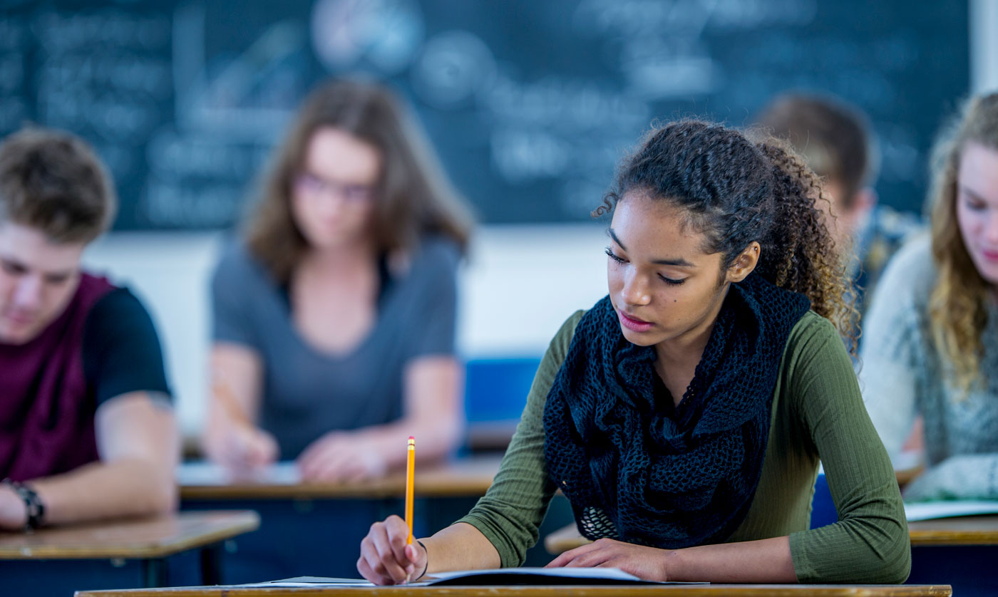 Preparing high school students for college with reading and writing