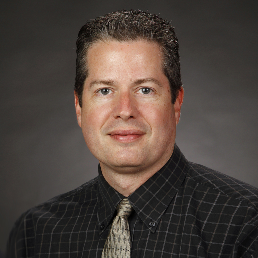 image of Kevin J. Macy-Ayotte, Ph.D.