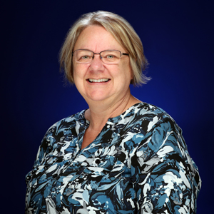 Photo of Terri Nelson, Ph.D.