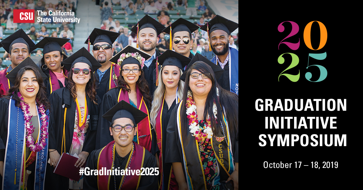 graduation initiative sympiosum october 17-18, 2019