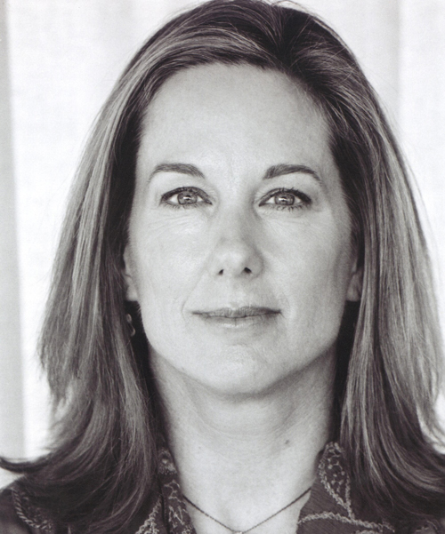 image of Kathleen Kennedy