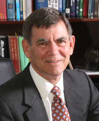image of Richard A. Houghten, III