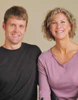 image of Jeff Cresswell &  Michelle Kalberer