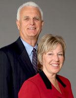 image of John & Margi Herzog