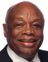 image of Honorable Willie Brown