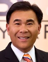 image of Lance Lew