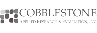 Cobblestone Applied Research and Evaluation, inc.