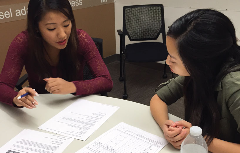Improving Success for Southeast Asian American Students