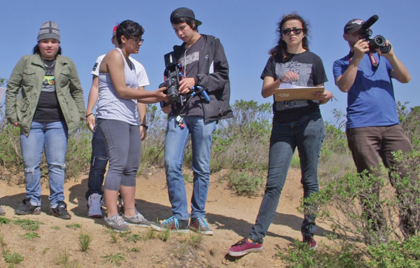 Bridging the Divide Between Urban Youth and Public Lands