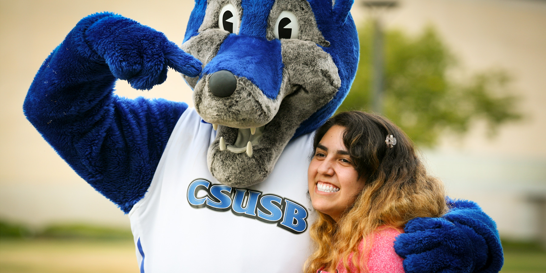 Cal State University San Bernardino >> Erika Gutierrez | CSU