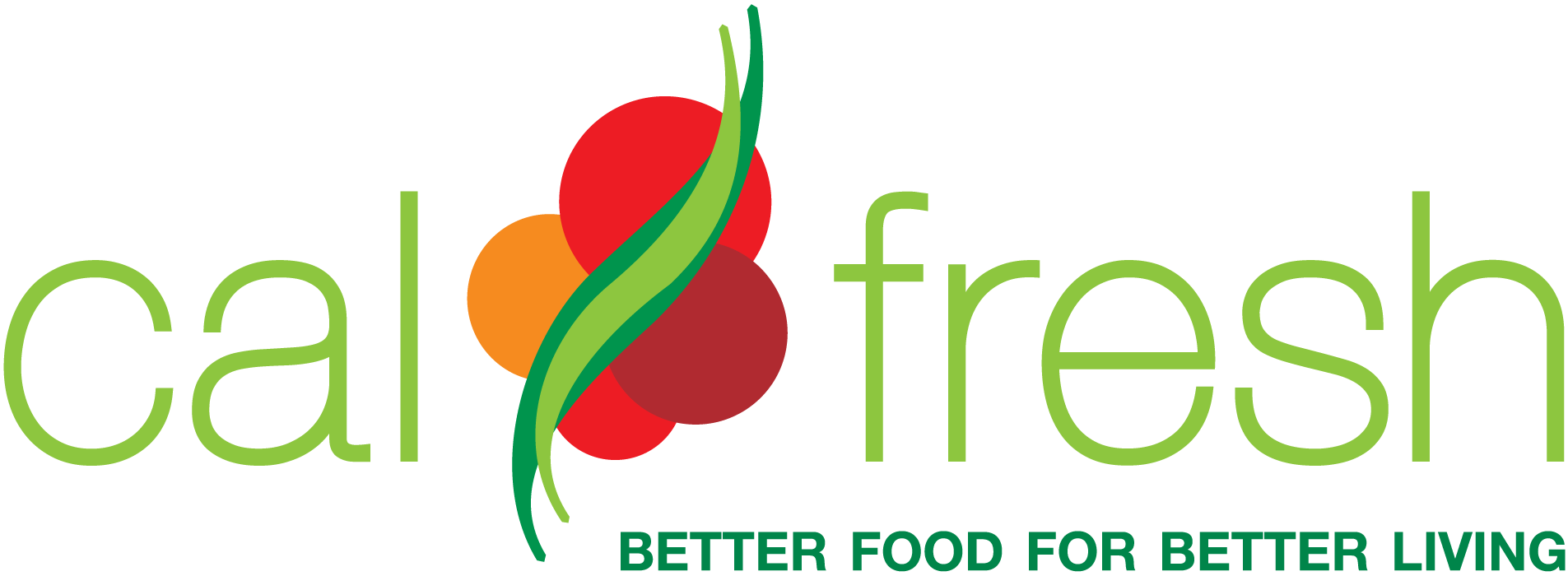 CalFresh Better Food For Better Living