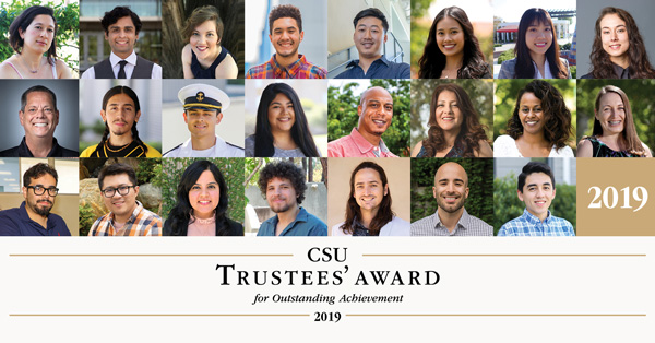 csu trustees award for outstanding achievement 2015