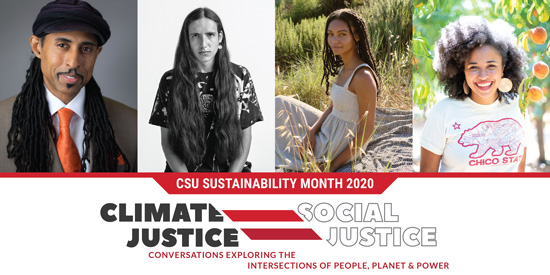 Sustainability Month 2020