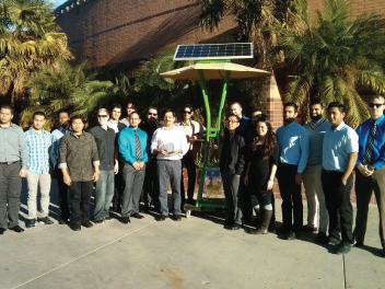 Building Energy Analysis CSU Northridge